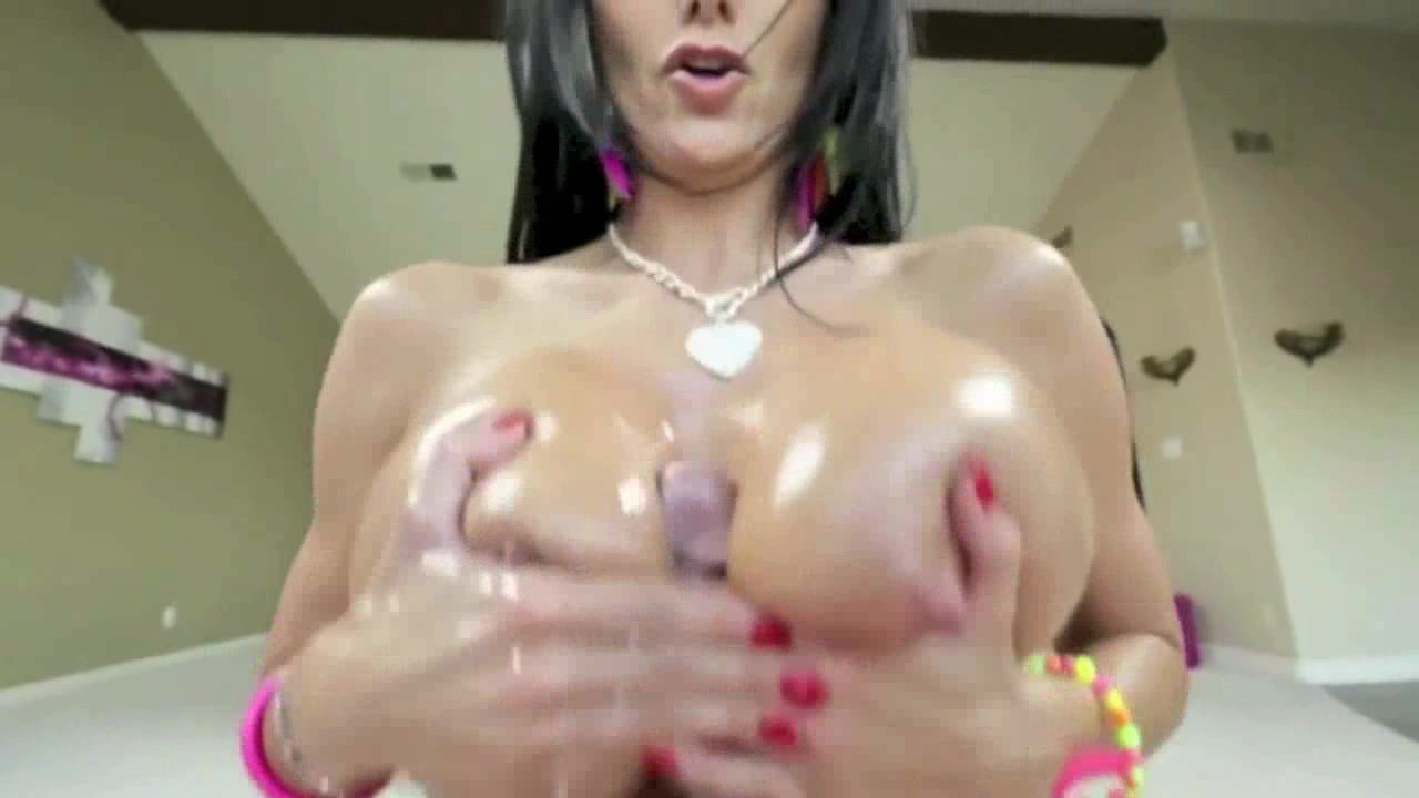 Amazing Titfucking Cumpilation 2