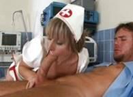 Velicity Von - infermieri del seno Big 2